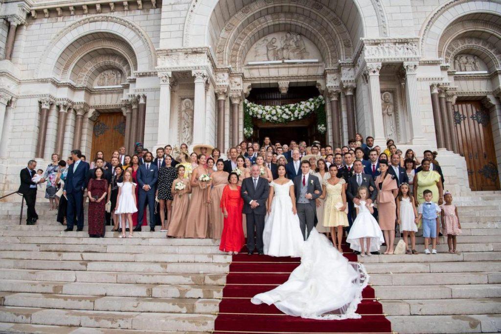 Familles royales européennes