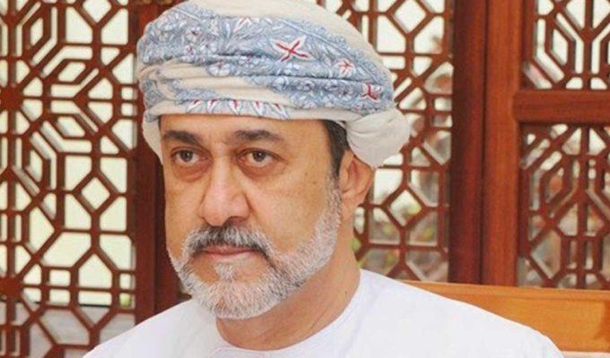 Résultats de recherche d'images pour «Haitham Ben Tarek, nouveau sultan d'Oman»