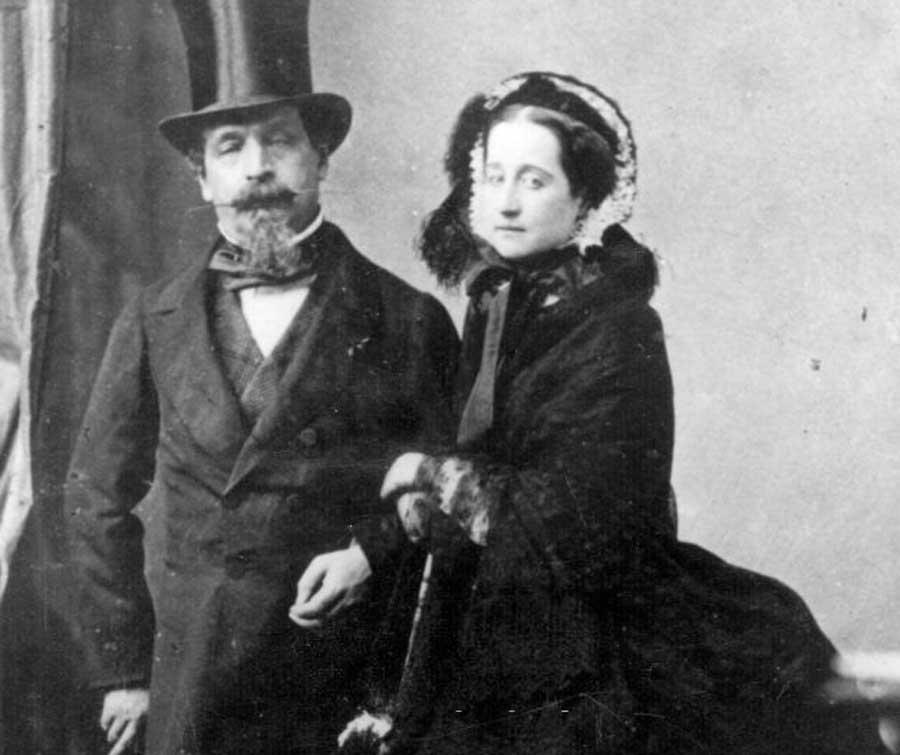 Eugénie de Montijo : la dernière femme à avoir gouverné la France